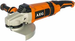 AEG WS 24-230GEV угловая шлифмашина