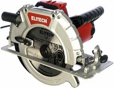 Elitech ПД 2000С пила дисковая