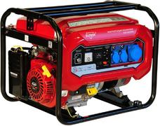 Elitech БЭС 6500РМ бензогенератор