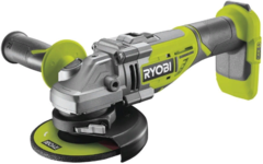 Ryobi One+ R18AG7-0 аккумуляторная угловая шлифмашина
