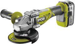 Ryobi One+ R18AG7-140S аккумуляторная угловая шлифмашина
