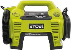 Ryobi R18I-0 поршневой аккумуляторный компрессор