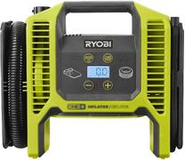 Ryobi R18MI-0 компрессор аккумуляторный