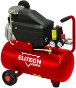Elitech КПМ 300/24 поршневой масляный компрессор
