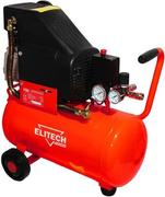Elitech КПМ 300/50 поршневой масляный компрессор