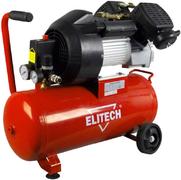 Elitech КПМ 360/25 поршневой масляный компрессор