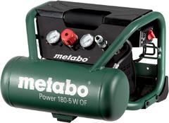 Метабо Power 180-5 W OF поршневой компрессор