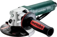 Metabo DW 125 угловая шлифмашина