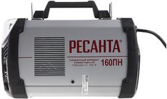 Ресанта САИ-160ПН инверторный сварочный аппарат