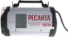 Ресанта САИ-190ПН сварочный аппарат