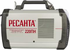 Ресанта САИ-220ПН сварочный аппарат