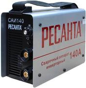 Ресанта САИ-140 инверторный сварочный аппарат