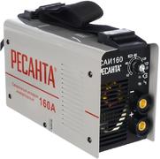 Ресанта САИ-160 инверторный сварочный аппарат