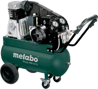 Метабо Mega 400-50 D поршневой компрессор
