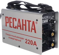 Ресанта САИ-220 инверторный сварочный аппарат
