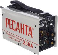 Ресанта САИ-250 инверторный сварочный аппарат