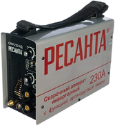 Ресанта САИ-230 АД инвертор сварочный аргоновый