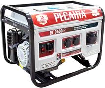Ресанта БГ 9500 Р электрогенератор