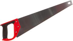 Ножовка по дереву 3D-заточка каленая Кедр