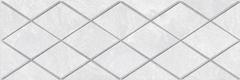Ceramica Classic Alcor Alcor Attimo Белый 17-05-01-1188-0 декор (200 мм*600 мм)
