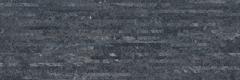 Ceramica Classic Alcor Alcor Чёрный Мозаика 17-11-04-1188 плитка настенная (200 мм*600 мм)