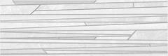 Ceramica Classic Alcor Alcor Tresor Белый 17-03-01-1187-0 декор (200 мм*600 мм)