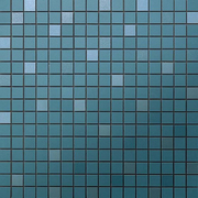 Atlas Concorde Arkshade Arkshade Blue Mosaico Q 9AQU мозаика (305 мм*305 мм)
