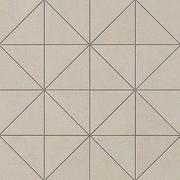 Atlas Concorde Arkshade Arkshade Clay Mosaico Prisma AUIE мозаика (360 мм*360 мм)