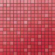 Atlas Concorde Arkshade Arkshade Red Mosaico Q 9AQR мозаика (305 мм*305 мм)