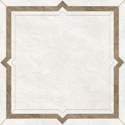 Alma Ceramica Linett DFU04LNT007 декор (610 мм*610 мм)