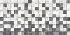 Axima Мегаполис Серая Мозаика плитка облицовочная (250 мм*500 мм)