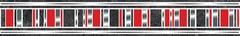Axima Мегаполис G2 бордюр (500 мм)