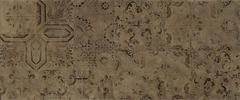 Gracia Ceramica Patchwork Patchwork Brown Wall 03 плитка настенная (250 мм*600 мм)