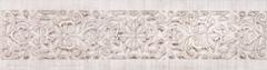 Gracia Ceramica Vivien Vivien Beige Border 01 бордюр (250 мм)