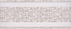 Gracia Ceramica Vivien Vivien Beige Decor 01 декор (250 мм*600 мм)