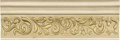 Италон Traventino Listello Empire Cer 600100000028 бордюр (300 мм)