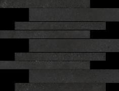 Peronda Alley 4D D.Alley Anthra Brick 23493 мозаика (292 мм*298 мм)