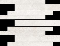 Peronda Alley 4D D.Alley Bone Brick 23494 мозаика (292 мм*298 мм)