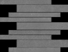 Peronda Alley 4D D.Alley Grey Brick 23495 мозаика (292 мм*298 мм)