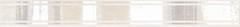 Cersanit Atria AN1J451 бордюр (440 мм)