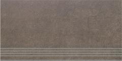 Kerama Marazzi Королевская Дорога Ступень Королевская Дорога Коричневый Обрезной SG614900R/GR ступень (300 мм*600 мм)