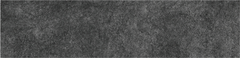 Kerama Marazzi Королевская Дорога Подступенок Королевская Дорога Черный Обрезной SG615000R/4 подступенок (145 мм*600 мм)