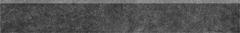 Kerama Marazzi Королевская Дорога Плинтус Королевская Дорога Черный Обрезной SG615000R/6BT плинтус (600 мм)