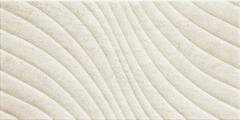 Paradyz Emilly/Milio Emilly Beige Struktura плитка настенная (300 мм*600 мм)
