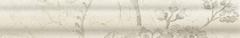 Paradyz Belat/Belato Belat Beige Cygaro B бордюр (250 мм)