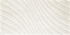 Paradyz Emilly/Milio Emilly Bianco Sciana Struktura плитка настенная (300 мм*600 мм)