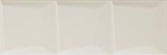 Paradyz Maloli Maloli Beige Sciana C Struktura плитка настенная (200 мм*600 мм)