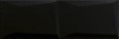 Paradyz Maloli Maloli Nero Sciana B Struktura плитка настенная (200 мм*600 мм)
