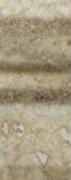 Италон Traventino Travertino Silver 600090000282 вставка (20 мм*50 мм)