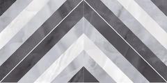 Laparet Prime Prime Серый Микс 34025 плитка настенная (250 мм*500 мм)